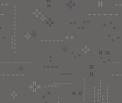 AGF Deco Stitch  gray/different stitches