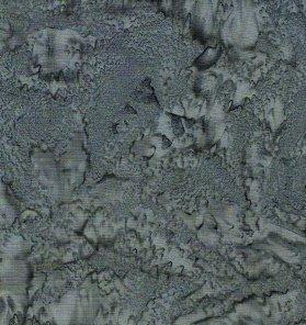 Batik Textiles dark blue/gray blender