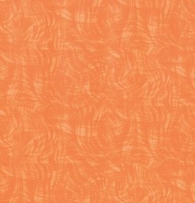 Clothworks Cats, Bats & Vats Impressions Moire orange   1i