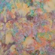 Batik Textiles blended/multi  9D