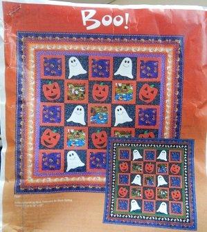 Boo! kit
