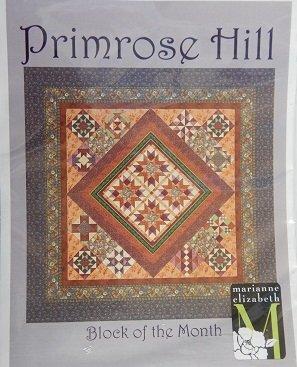 Primrose Hill Plum Kit