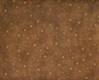 Henry Glass Starry Basic Brown