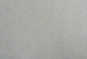 Henry Glass Starry Basics Cream