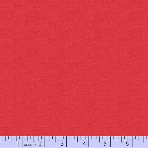 Marcus Fabrics Centennial  Red Dawn