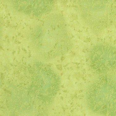 Michael Miller Fairy Frost Leaf/light green