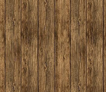 Northcott Country Pastime brown barnwood