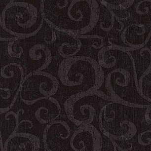 Northcott Hallows black/scrolls 1A