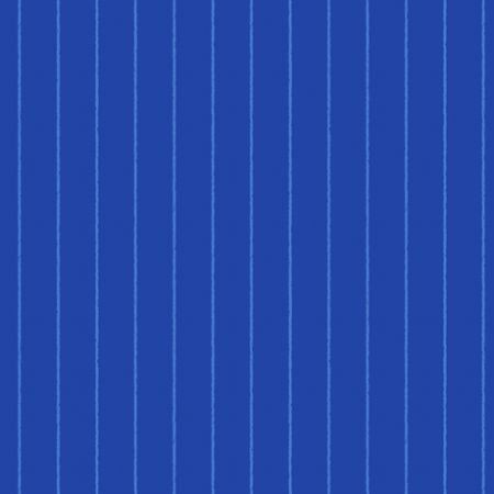 Quilting Treasures Color Me Chameleon dark blue stripe