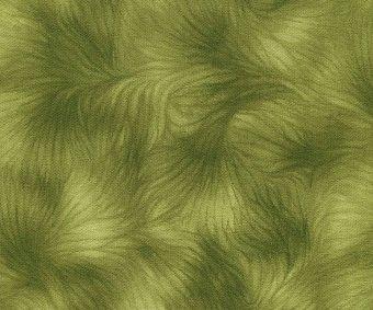 Timeless Treasures Viola/Green Textures