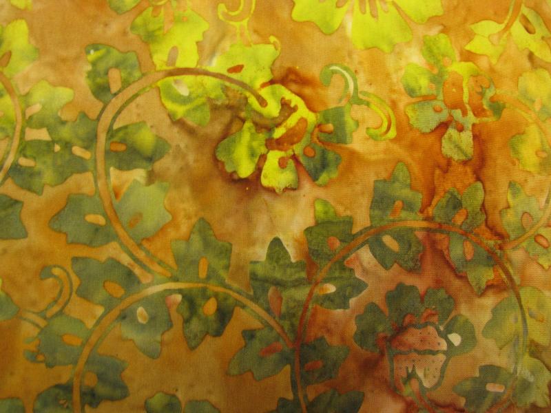 Batik Copper