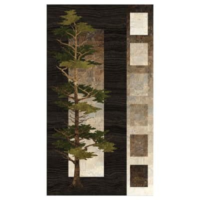 Mighty Pines 22440-38 Panel