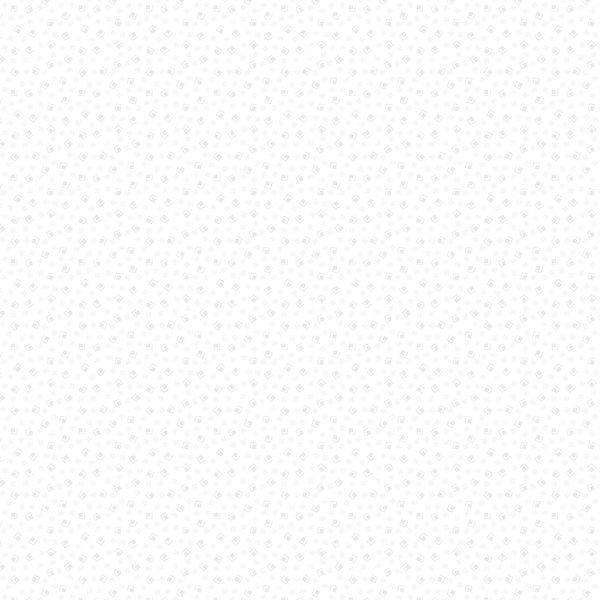 Bare Essentials - White on White 2618-1