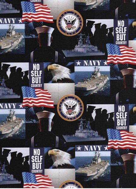 American Military  Navy