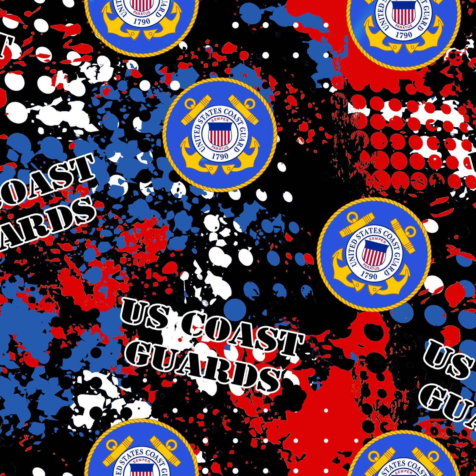 American Military  Coast Guard