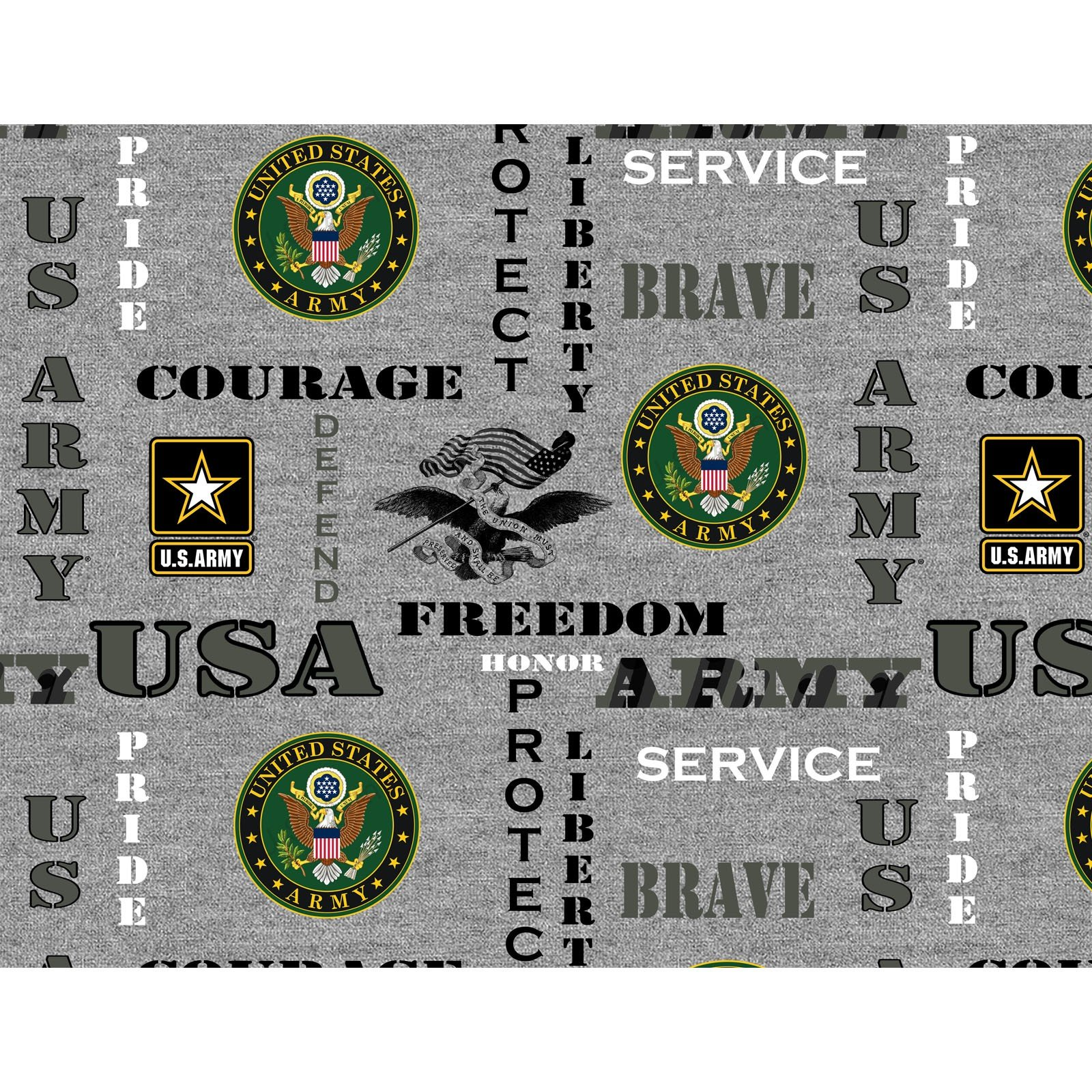 American Military  Army Terminology