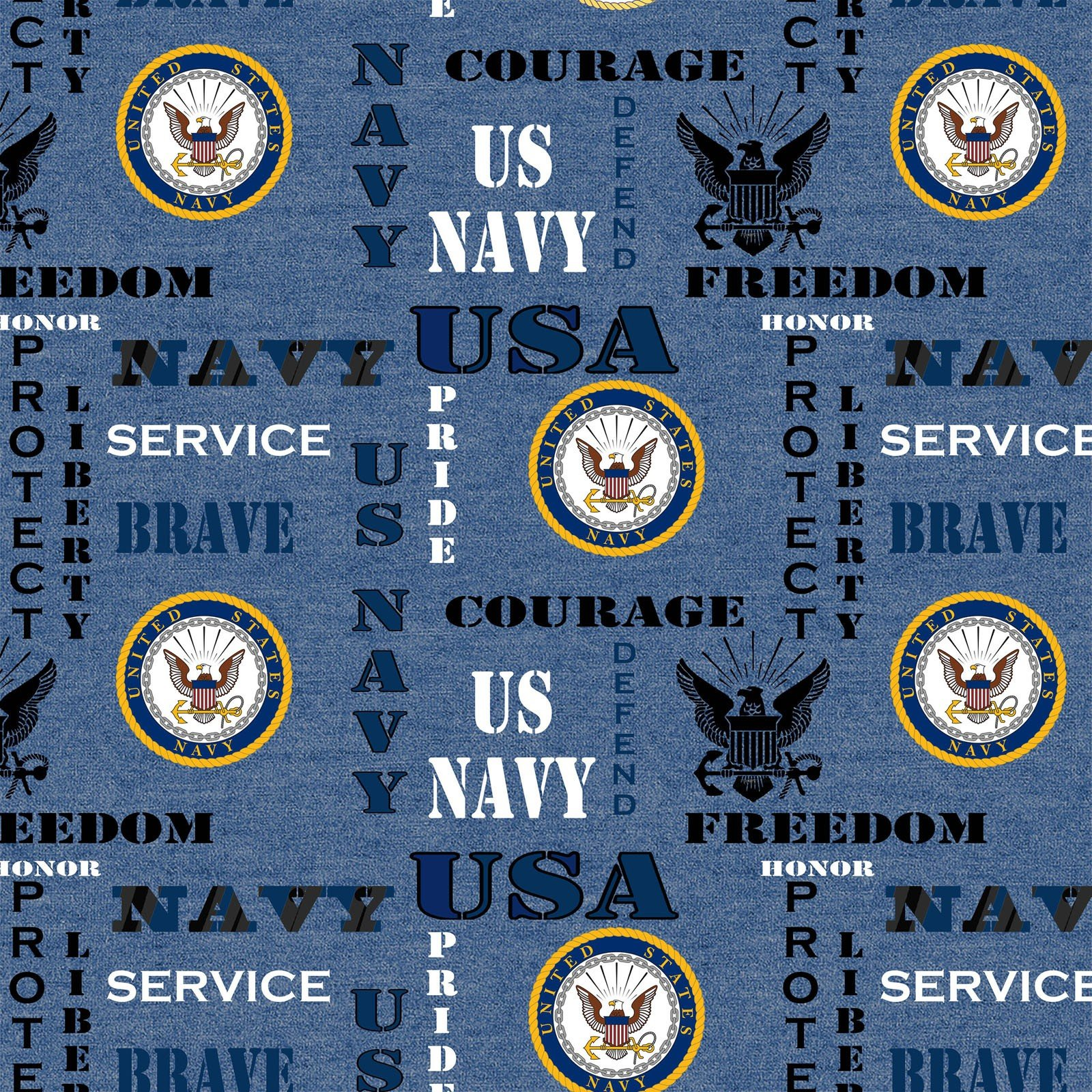 American Military  Navy Words
