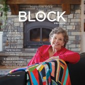 BLOCK Idea Book Vol 8 Issue 1 2021