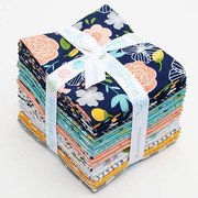 Azure Skies Fat Quarter Bundle