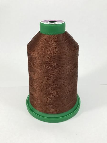 Isacord Thread, 5000m -  Coffee Bean