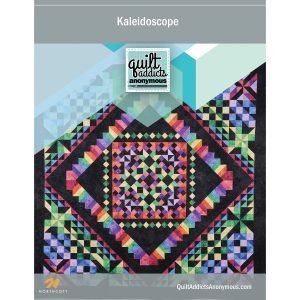 Kaleidoscope BOM Pattern