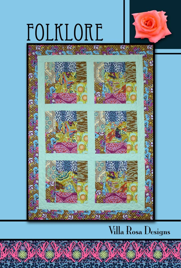 Folklore Pattern