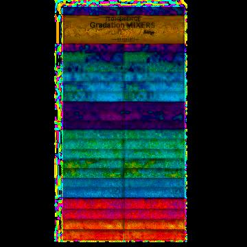 Stonehenge Gradations Mixers Precuts  SSTONE40-102