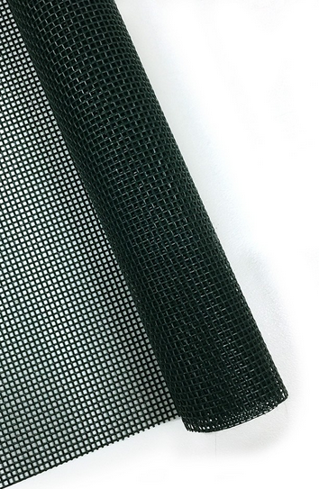 Vinyl Coated Mesh Roll 18x36 Forest