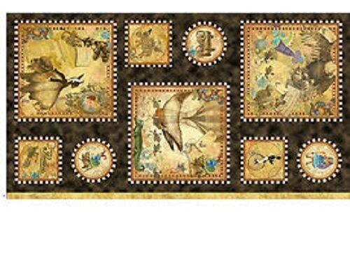 Victorian Dream Panel