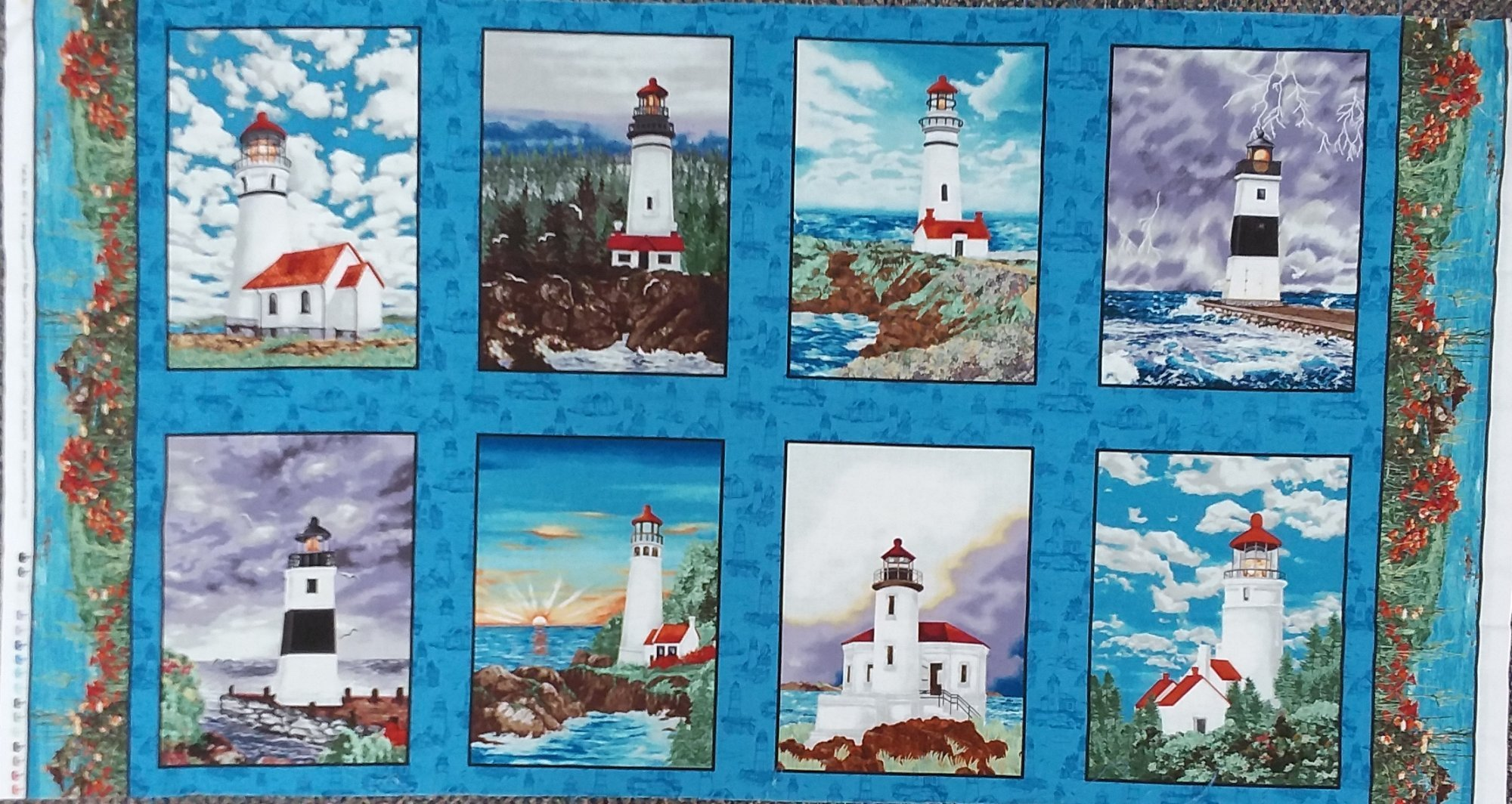 Lighthouse Wonder