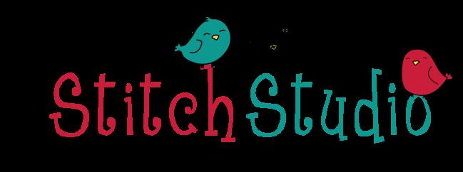 Wimberley Stitch Studio Logo