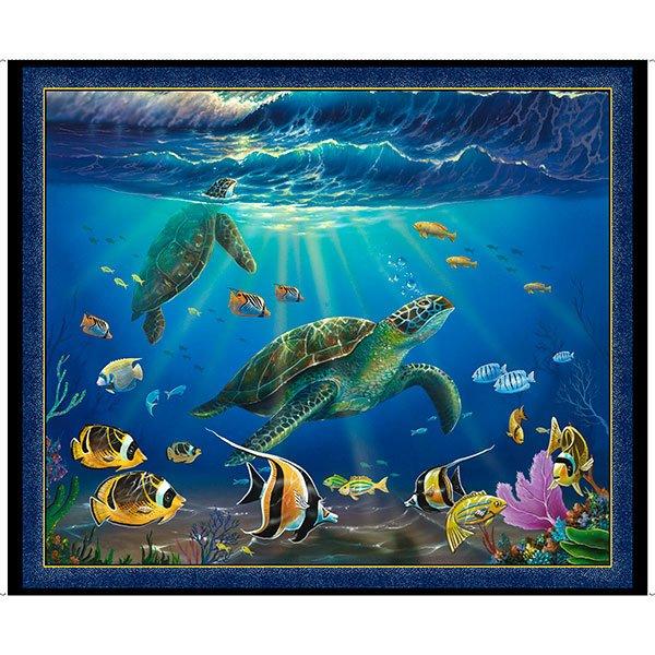 Turtle Artworks VIII