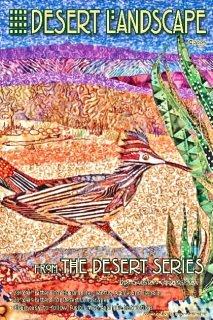 SC Desert Landscape Pattern (Susan Cranshaw)