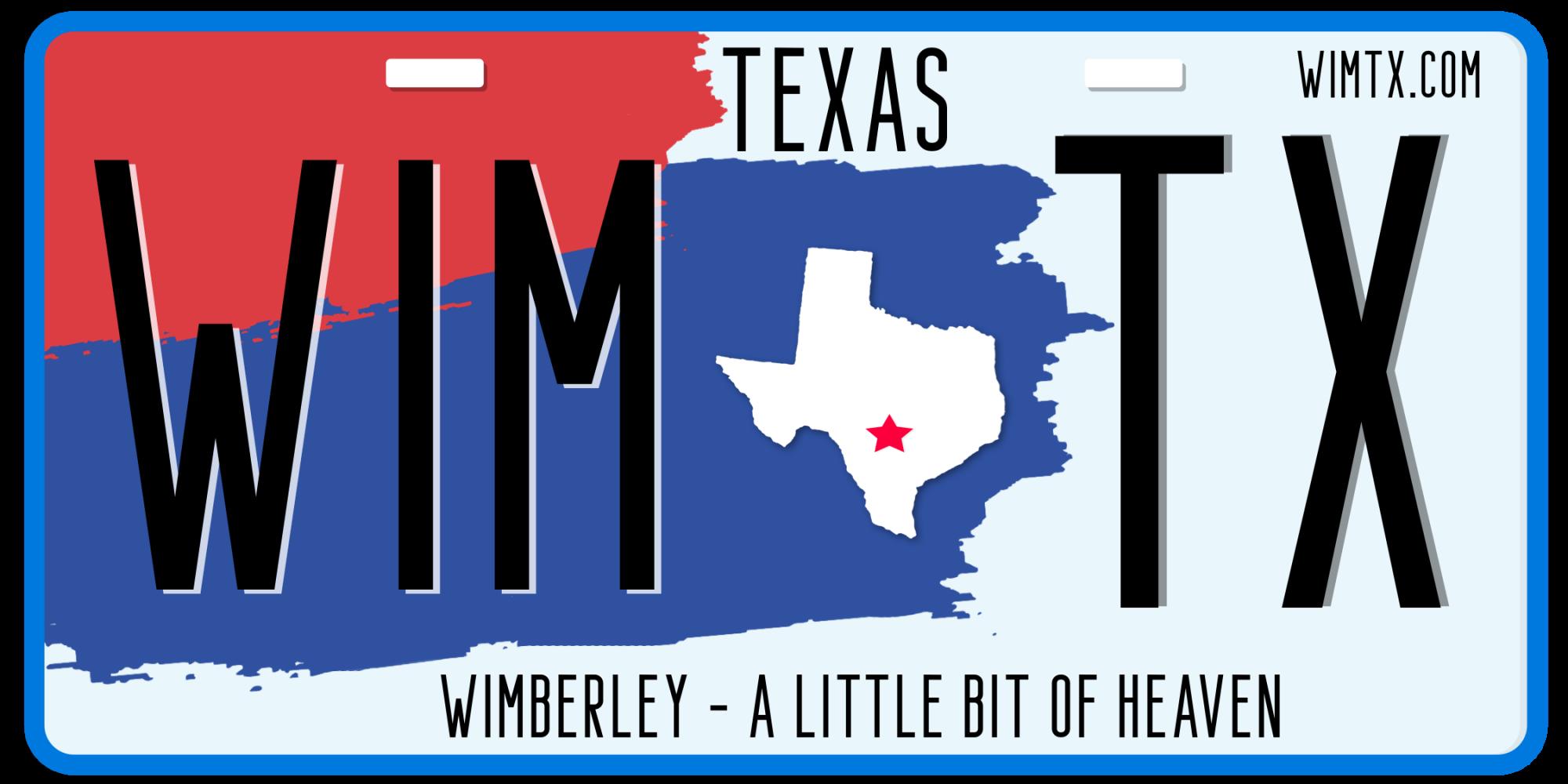 WimTx Bumper Sticker CCM