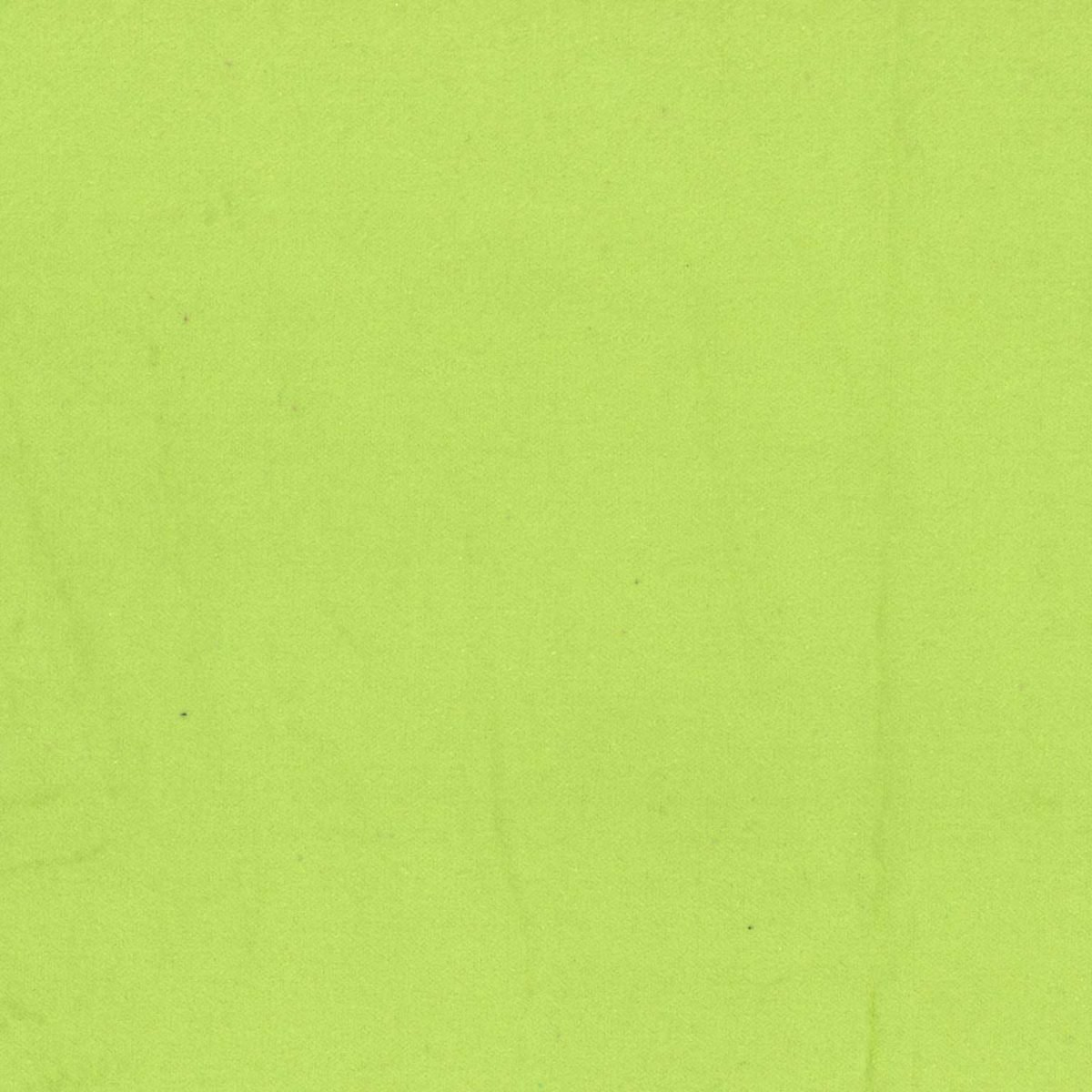 Heavy Flannel Lime