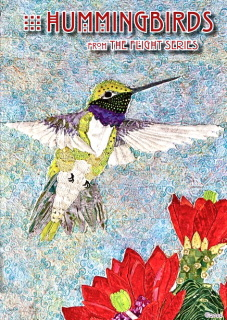 SC Hummingbirds Pattern (Susan Cranshaw)