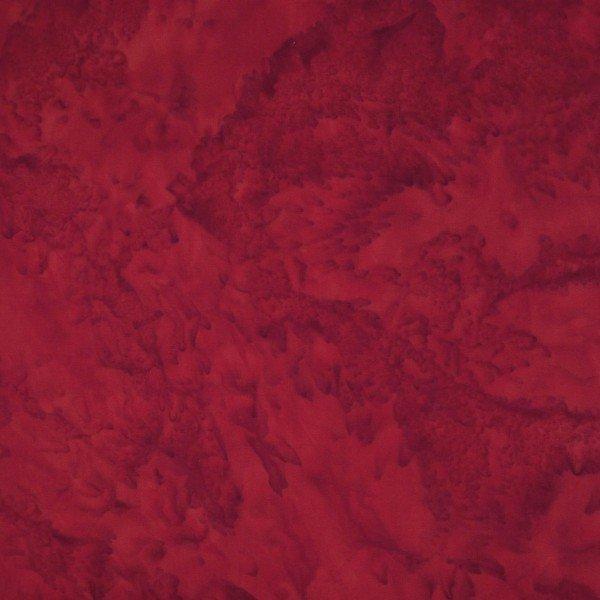 Tango Red- Mirah Indonesian Batik