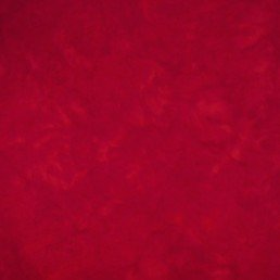 Mars Red- Mirah Indonesian Batik