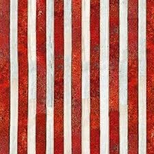 Patriots Digital Americana Flag Stripe