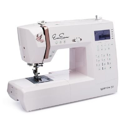 Sparrow 30 - Computerized Sewing Machine Eversewn
