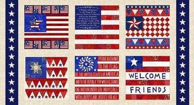 All American Dream Panel