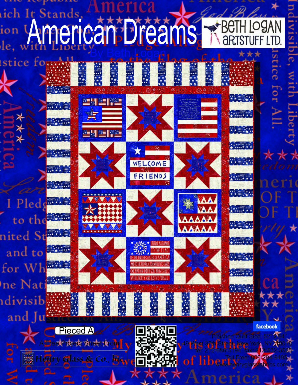 All American Dreams Kit