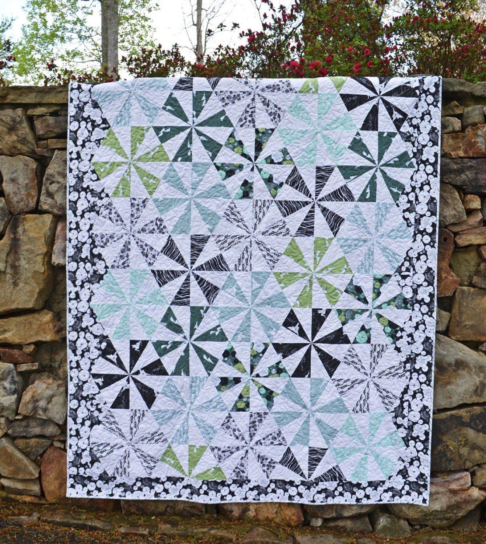 Bloom Pattern