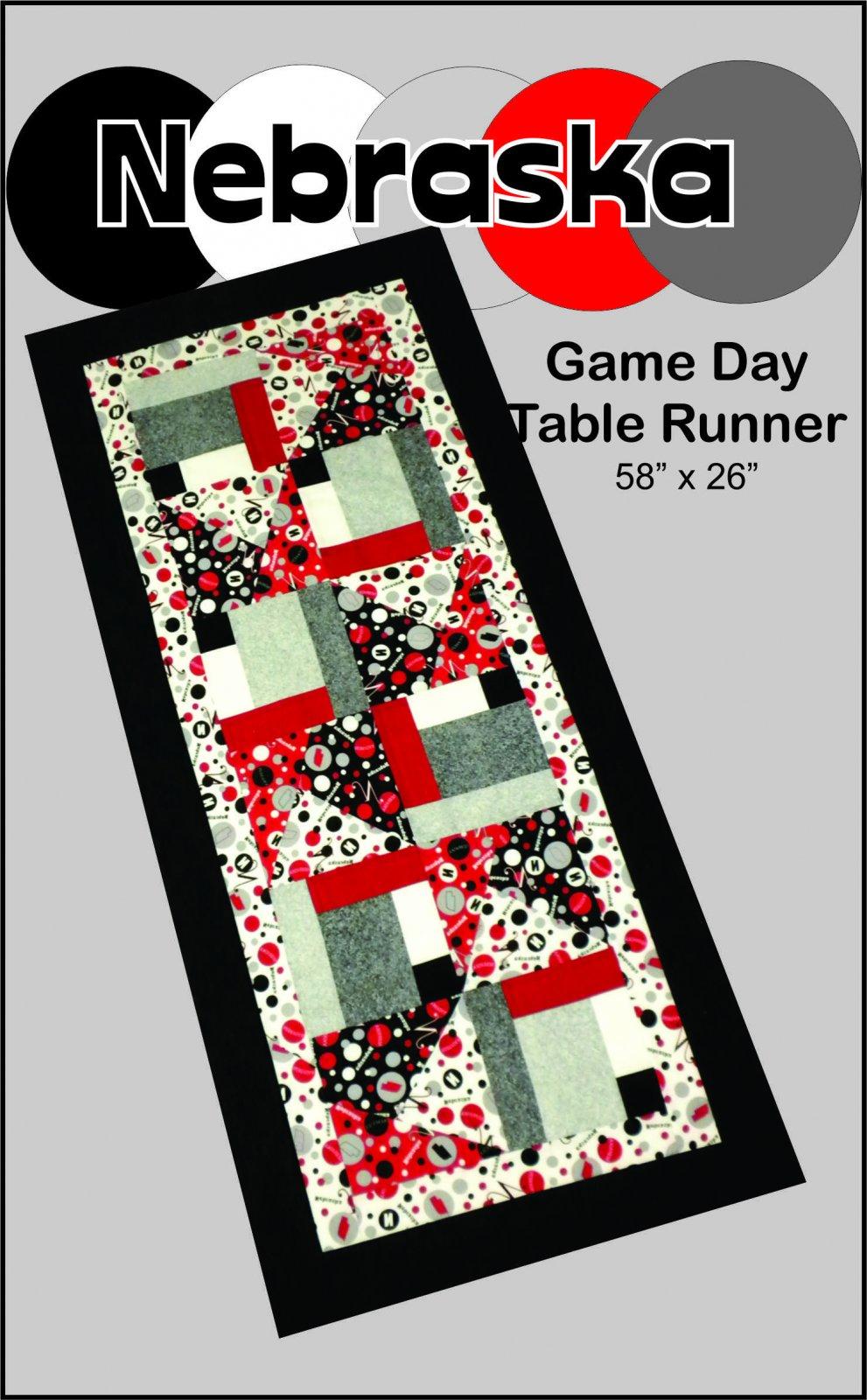 Game Day Runner