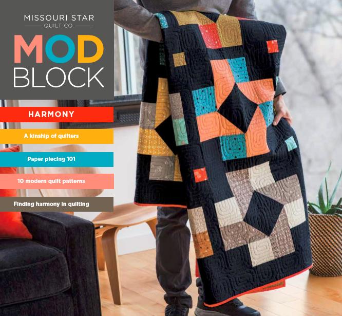 ModBlock Magazine Vol. 3