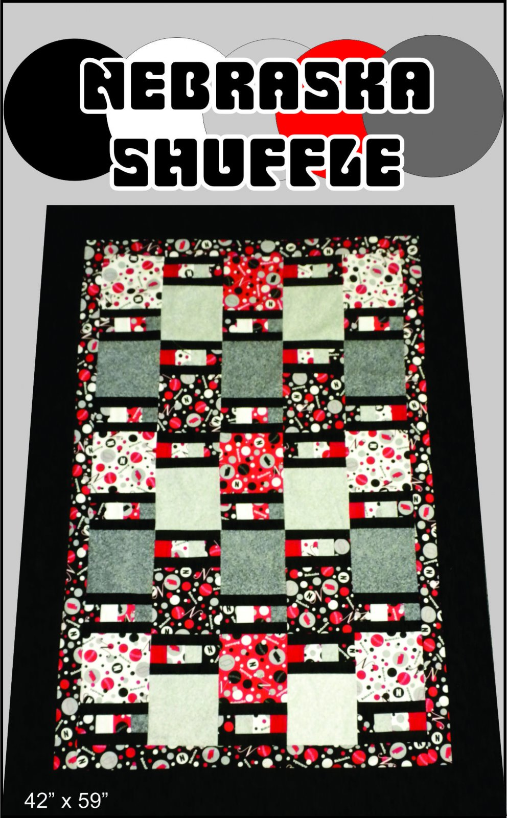 Nebraska Shuffle Kit