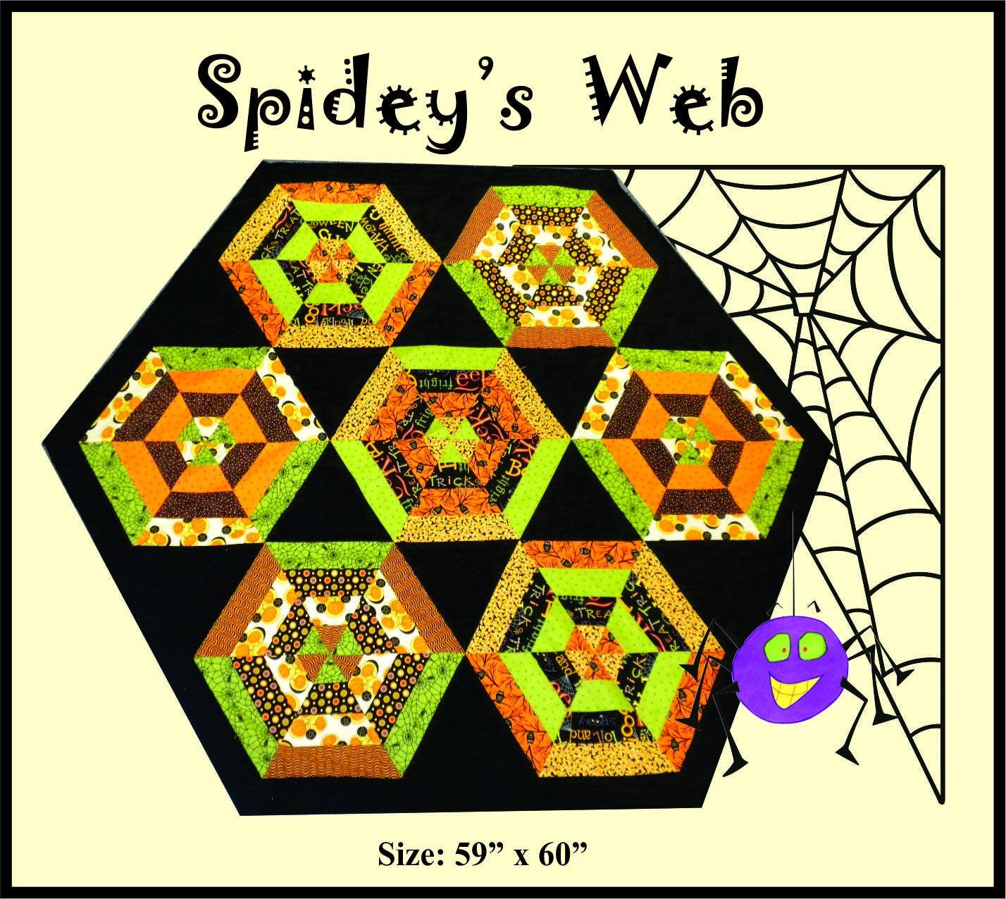 Spidey's Web Kit