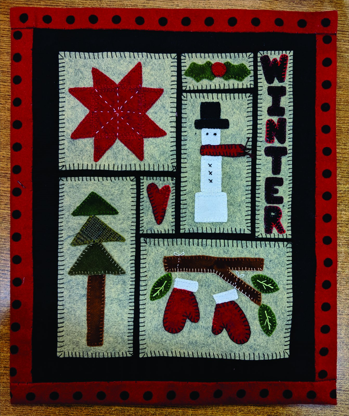 Winter Sampler Kit