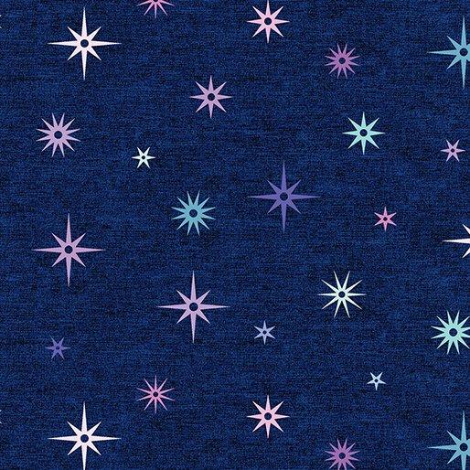 Night Sky - Navy