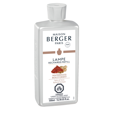 Winterwood Lamp Fragrance 500 ml - 16.9 oz